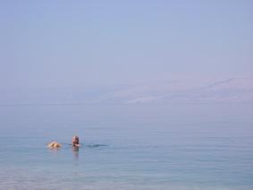 Dead Sea #