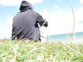 Omaha Beach #